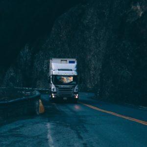 Logistik im Wertstoffhandel: scrappel hilft bei der Suche nach Transporten für Schrott und Metalle