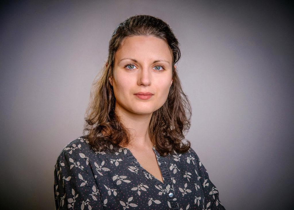 Ulrike Günther - Senior Public Relation Managerin bei scrappel