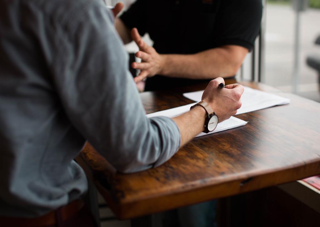 Tipps für Schrott- und Metallhändler: Neue Geschäftsbeziehungen mit Großunternehmen aufbauen