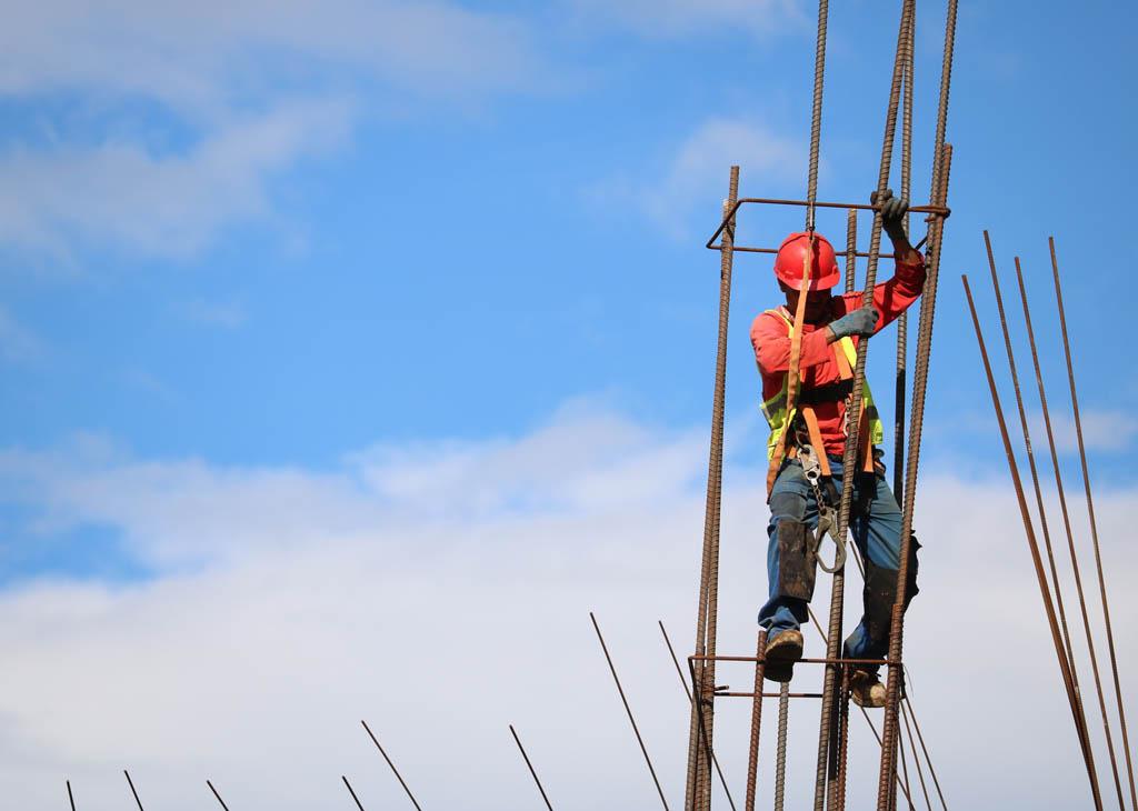 Bauunternehmen profitieren von Plattformen