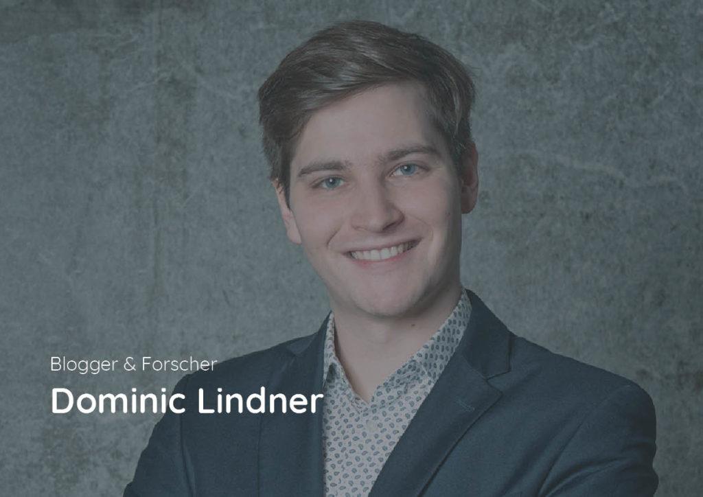 Interviewreihe Digitalisierung des Wertstoffhandels: Dominic Lindner