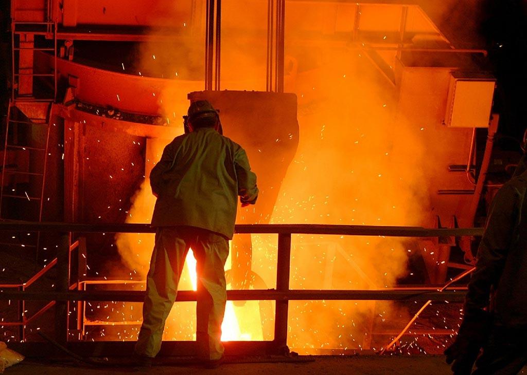 Gießerei-Industrie und ihre Prozesse in der Beschaffung