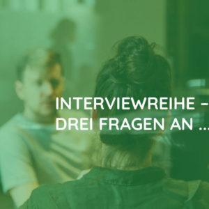 Interviewreihe: Digitalisierung des Wertstoffhandels - Drei Fragen an