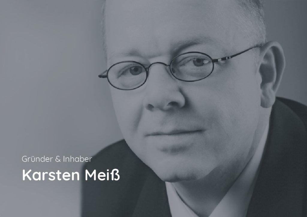 Interviewreihe Digitalisierung des Wertstoffhandels: Karsten Meiß