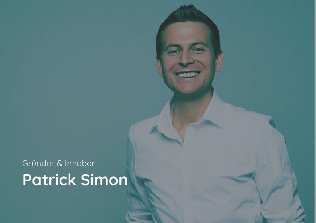 Interviewreihe Digitalisierung des Wertstoffhandels: Patrick Simon