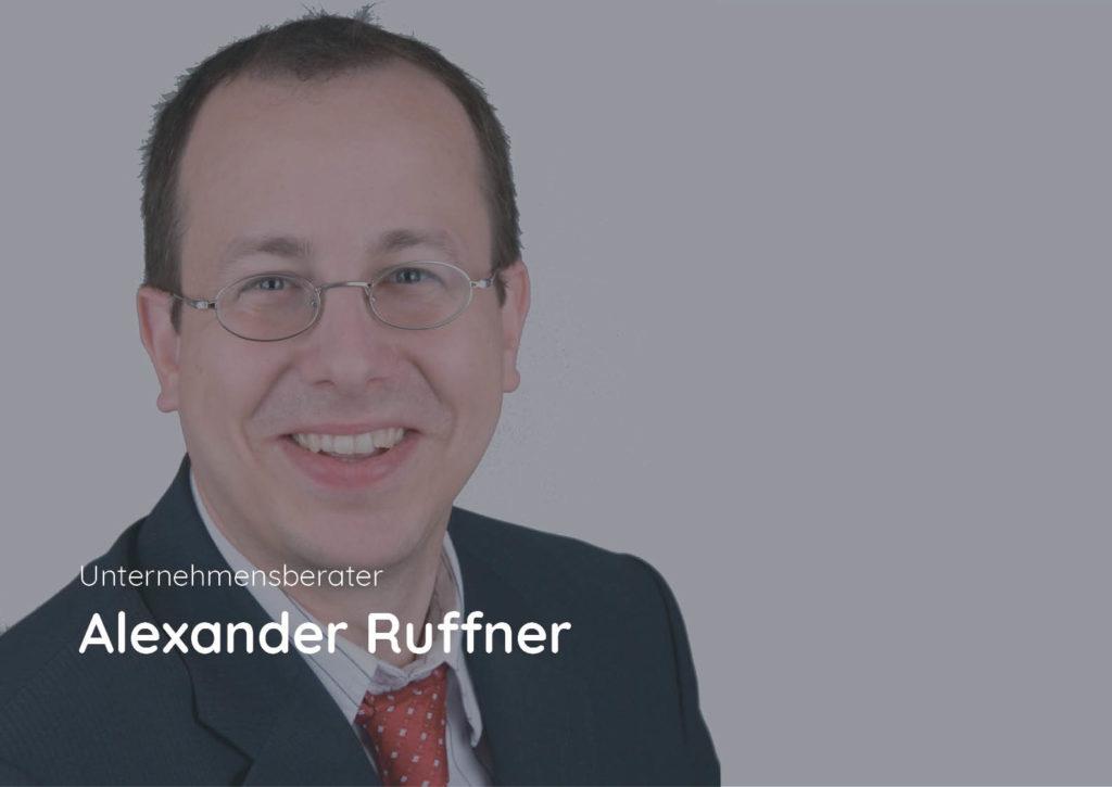 Im Gespräch: Alexander Ruffner – Inhaber RUFFNER controlling+beratung